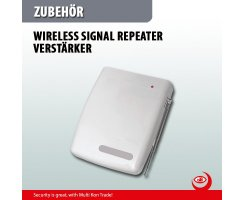 Wireless Signal Repeater Verst�rker * 433 MHz *